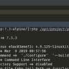 PhpStormと連携する必要最小限のDocker環境を作る