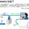 Telemetryによるクラウド型ネットワークの可視化
