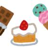 【ダイエット】お菓子、デザートは買わない。間食制限始めました。