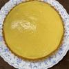 パンプキンタルト・ディプロマットクリーム&がめ煮、鰯のかば焼き、アスパラガスの胡麻和え