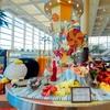 2021年8月 ◆シェラトン舞浜◆レストラン朝食・テイクアウトメニューを紹介します。