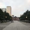 東京駅周りを散歩してきました☆