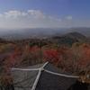 2020/11/8 東広島市豊栄町の板鍋山の激坂チャレンジ