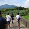 日本植木協会青年部幹事OB会 2日目