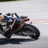 ★MotoGP2016  KTM 新型フレーム、フェアリングでミサノテストに参加