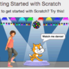 Scratch2(スクラッチ2)のチュートリアル「Getting Started with Scratch」をやってみる(後編)