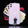 Apple、iPhone11を値下げ 64,800円から