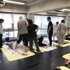 『しあわせなる足法』特別講習会 in Tokyo