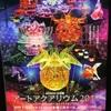 アートアクアリウム2019~日本橋三井ホールで金魚に癒やされる~