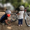 自転車買い替えに思う子育ての幸せ