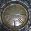 Z50J1 タンク清掃 その3