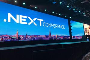 【速報 Keynoteレポート】 .NEXT 2019 in Copenhagen