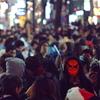 渋谷ハロウィンにみる、今を写した祭りの形