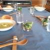 11月レッスンのスープ