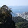 鋸山日本寺の歴史散策