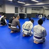 堤くん柔道クラス。