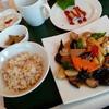 【六本木】健福 六本木店 中一素食店 台湾ベジタリアン料理