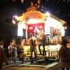 2017.09.16-17水窪祭り開催
