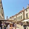 ドゥブロヴニク観光#5 旧市街散策