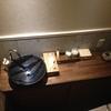 千葉県柏市の美容室 kumpuさんの手洗いボウル
