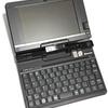 懐かしいガジェット 小型WindowsPC FMV LOOX U /5.6型ワイドディスプレイ、約565g