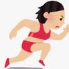 短距離走とテニス