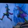 PS4 DQ11:デルカダール城下町〜イシの大滝