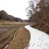 冬の神戸「あいな里山公園」。2018。