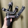 【ZHIYUN】カメラスタビライザー「Weebill-S」でヌルヌルな映像を撮りたい【3軸ジンバル】