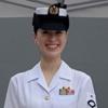 三宅由佳莉さんが「Stand Alone」で迎えた練習艦隊(速報版)