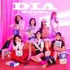 WOOWA-DIA(ダイア)新曲フルver 歌詞カナルビで韓国語曲を歌う♪ 和訳意味/読み方/日本語カタカナルビ/公式MV
