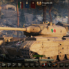 【WOT 課金戦車】 Tier 8 イタリア  Progetto M35 mod 46 中戦車 【買っちゃった】