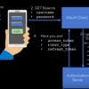 文字で読みたい2分間OAuth講座 : (7) When can one use password grant?, (8) ROPC (Password Grant) the Migration Tool