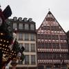 フランクフルトのクリスマスマーケットはグルメの充実度がすごい!!