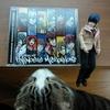 ヒプノシスマイクの初フルアルバム届きました!