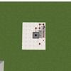 【マイクラJE】ピストンなし!水流式自動お花収穫機!種仕分け付き!【1.14.4】