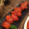イタローで韓国家庭料理 (新大久保)