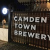 Camden Town Brewery - ひとり飲みシリーズ - pub-crawler the loner
