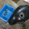 GJ74A タンク内清掃