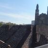 メキシコ日記2014 トラテロルコ遺跡~グアダルーペ寺院~テオティワカン遺跡
