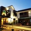 レストラン&カフェ「喫茶山雅」で松本山雅FCの情報&グッズに囲まれながらの山賊焼き&山雅ビール( ̄▽ ̄)