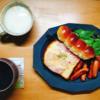 10/30(金)パン、なか卯