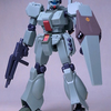 ROBOT魂 RGM-89D ジェガンD型 レビュー