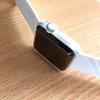アップルウォッチにケースをつけてみた