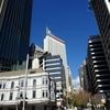 マリオットゴールド会員としてシドニー・ハーバー・マリオット・ホテル滞在しました!