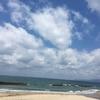 山陰の海 その1 キララ多伎(出雲市)
