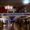 【イスタンブール空港】スターアライアンスの資格で使えるラウンジ・イスタンブールは芸術品!