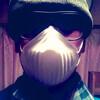 あっ!粉塵用マスクが残っていた