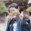 七五三の出張撮影 @湯島天神・文京区【あおぞら写真館 出張撮影】