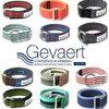 GEVAERT W Ring Belt/ゲバルト ダブルリング ベルト